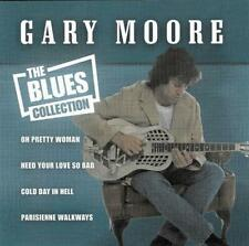 GARY MOORE - THE BLUES COLLECTION  (NEW CD)