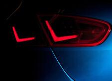 SEAT LEON MK2 Facelift 09-12 Rear Lights Tails Lights Tick Lights Bar LED