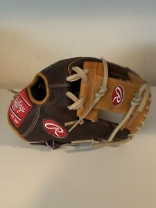 Rawlings Heart of the Hide PRO205W-2CH 11 3/4 Wing Tip RHT