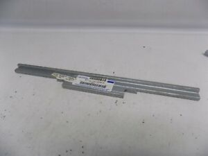 New OEM 1984-1996 Ford Bronco F150 F250 Front Right Door Glass Window Channel