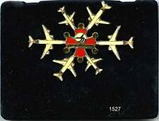 BRO1527  - BROCHE - AEROFORMATION