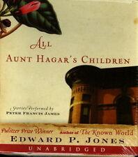 Audiobook - All Aunt Hagar's Children by Edward P Jones   -   CD
