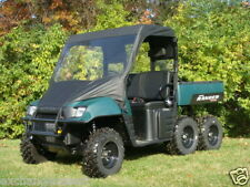 MINI CAB  w Vinyl Windshield~ Polaris Ranger 4x4 XP 4x2 6x6 (2004-2008) UTV's