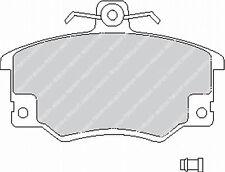 Pasticche freni Ferodo Racing FCP370R 593 Punto Gt Lancia Integrale Hf ds3000