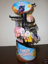 36 Asst High School Musical 2 Torch Light Keyring NEW