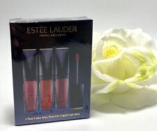 Estee Lauder Set of 3 Pure Color Envy Paint-On Liquid Lip Color Sealed, BNIB