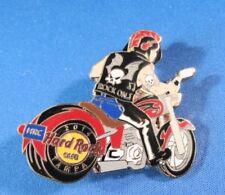 2014 Hard Rock Casino Tampa FL PIN - Biker on Motorcycle -