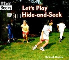 Let's Play Hide-and-Seek by Sarah Hughes (A1)