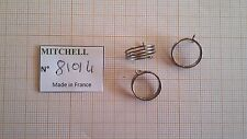 Mitchell 81014 Ressort Spring pour Mitchell Moulinets
