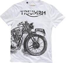 Triumph Branded Automotive Clothing