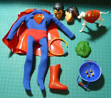 1960's Ideal Captain Action Superman