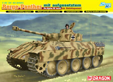 Dragon 6835 1/35 Berge-Panther Pz. Kpfw. IV turm