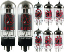 Tube Set - for Fender Fender Vibrosonic JJ Electronics APEX Matched Power Tubes
