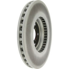 Disc Brake Rotor-GCX Brake Rotors by StopTech Centric fits 09-12 Audi Q5