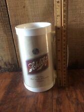Schlitz Plastic Beer Mug , Advertising