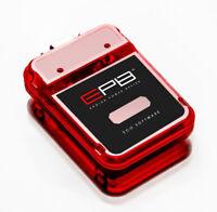 Performance tuning EPB Red chipbox Toyota Hilux RWD Petrol 2.7L 4cyl 118kW