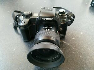 Spiegelreflexkamera von Minolta (Dynax 600 Si Classic) (gebraucht)