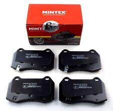Mintex Delantero Pastillas De Freno Para Honda Nissan MDB2341 (imagen real de parte)