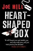 Heart-Shaped Box By Joe Hill. 9780575081864