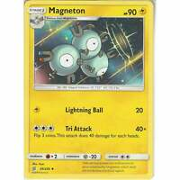 59/236 Magneton | Uncommon Card | Pokemon Trading Card Game SM11 Unified Minds