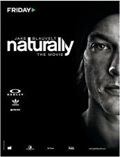 NATURALLY The Movie (By Jake Blauvelt) - SNOWBOARDING DVD