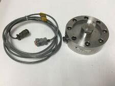 Transducer Techniques LPU-15K Compression Load Cell, Low Profile, 15000 lb Cap