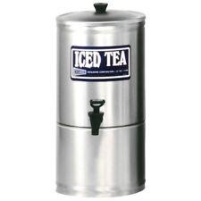 "Cecilware ""S"" Series S3 3 Gallon Iced Tea Dispenser FREE SHIPPING"