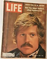 February 6, 1970  LIFE Magazine ads 70s FREE SHIP