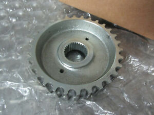 14-19 Indian Chief Classic Vintage Chieftain Roadmaster Front Sprocket Pulley