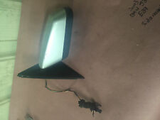 BMW OEM E39 5 SERIES FRONT PASSENGER RIGHT R SIDE DOOR POWER VIEW MIRROR