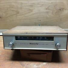science fair fm Tuner solid state model rk101