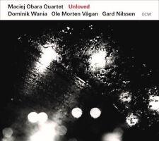 Maciej Obara Quartet - Unloved (CD)  POLISH RELEASE NEW