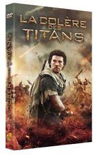 La colère des titans DVD NEUF SOUS BLISTER