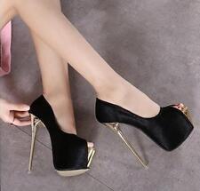 7 inch high heels   eBay