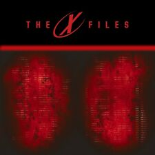 The X Files - Audio Books - mp3 Digital Download Media
