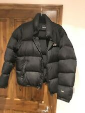 THE NORTH FACE MENS NUPTSE II 700 GOOSE DOWN JACKET - LARGE