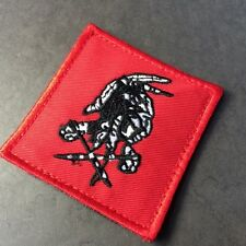 Navy Seals Devgru Red Team The Shooter Patch lbt crye