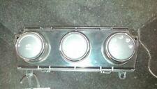 Jeep JK Wrangler OEM Center Dash Heater AC Temperature Control Panel 14-16 6841