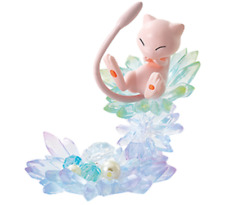 "Pokemon Useful figures at the desk "" So Cute "" Mew Multi tray Japan import NEW"