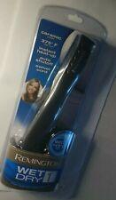 Remington Hair Straightener Wet 2 Straight 1 Inch Wet Dry Ceramic S7100 New