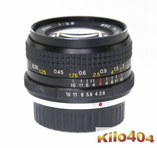 Tokina für Pentax 24mm 1:2,8 * K Bajonett * KP * K-5 * K-1 * K-3 * K-7 * K20D *