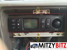 MITSUBISHI Pajero Shogun MK2 96 > DIGITALE LCD Climate Control