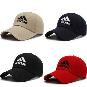 Brand Adjustable Mens Womens Running Baseball Hat Caps Baseball Cap Golf Casual