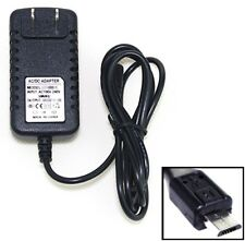 sony Xperia Z2 Tablet EP800 5 Volt 5V power supply AC Adapter cord cable charger