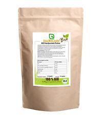1 kg Bio Protéines de Chanvre Poudre Buxtrade Moulu Supplément Alimentaire