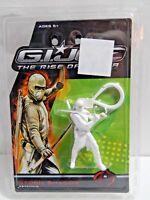 G. I. Joe Rise of Cobra Storm Shadow Figure Keychain New