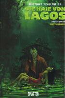 Die Haie von Lagos 5, Splitter
