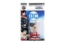 Jada Nano Figures DC Wave 2 Wonder Woman DC38