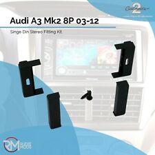 Connects2 CT24AU11 Audi TT Mk1 99-06 Car Stereo Fitting Facia