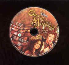 Once Upon A Mattress DVD Movie Carol Burnett Tracey Ullman  NO CASE